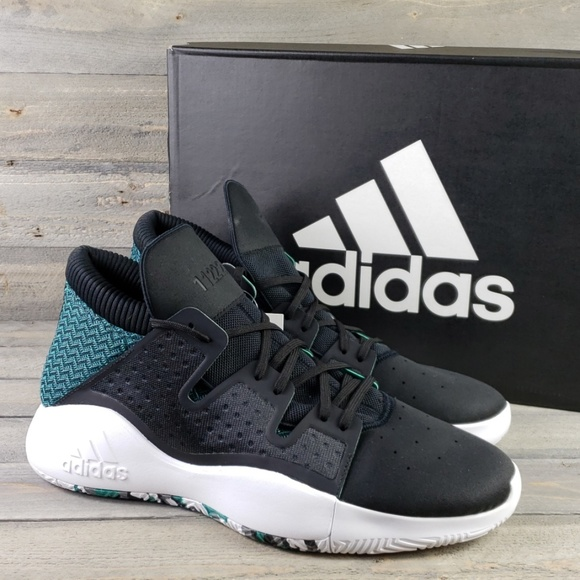 21a34f6f21bc8 adidas Pro Vision Men's Basketball Shoes Size 12 NWT